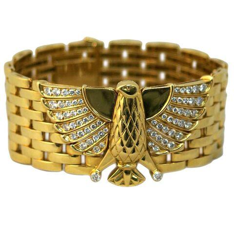 File:Cartier Eagle Bracelet org z.jpg