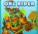 Orc Rider
