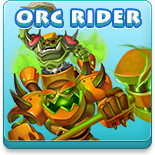 Orc Rider
