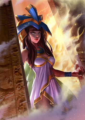 nephthys dawn of gods wiki fandom powered by wikia