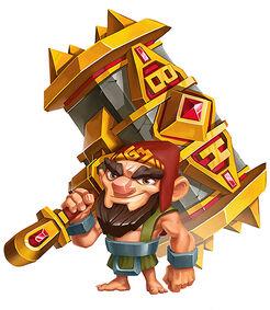 AMA Gamemaster