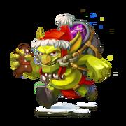 Christmas Goblin