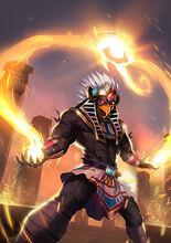 Horus Summon