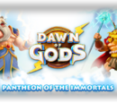 Dawn of Gods Wiki