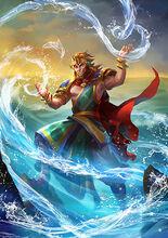 Oceanus Summon