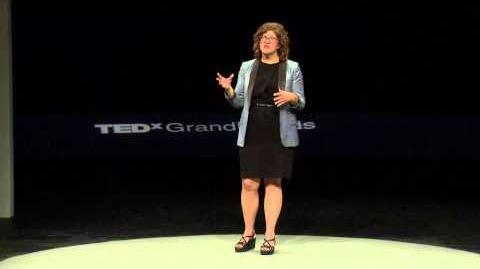 Become What You Believe - Gina Fattore - TEDxGrandRapids