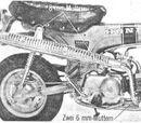 Motor-Ausbau