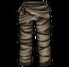 Winding pants