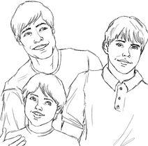 Vance brothers