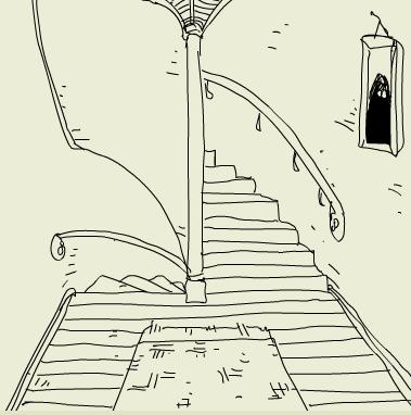 Aristocrat's House
