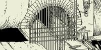 Resin Gate