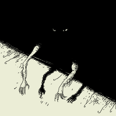 Shadow Creature