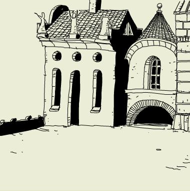 Le Borgoi Pivot