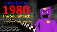 DSa1980 OST - track 1