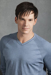 Nathan Horton B