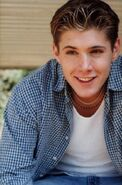 Jensen Ackles 1998 by Sheryl Nields-14