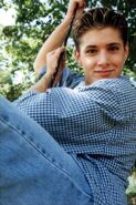 Jensen Ackles 1998 by Sheryl Nields-15
