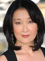 Tori Narita