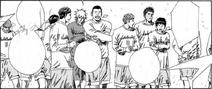 Ichiboshi Academy