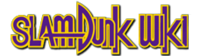 Slam Dunk wordmark