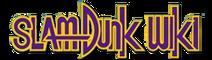 Slam Dunk wordmark