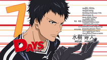 Mizuki Character Card