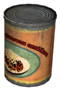 Canned Spaghetti (Old)