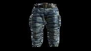 OREL Unit Uniform Pants Model (P-W)