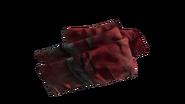 Crimson Paramedic Pants (D-BD)