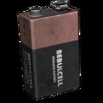 Alkaline Battery 9V