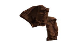 Leather Pants Brown (P-W)