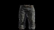 Grey Jeans Model (D-BD)