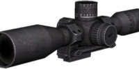 Long Range Scope