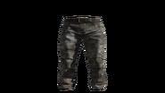 Brown Jeans Model (R)