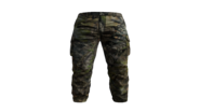 Summer Hunter Pants Model (P-W)