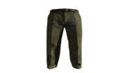 Khaki Slacks Pants Model (D-BD)