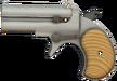 Derringer (Grey)