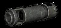 Mosin M44 Compensator
