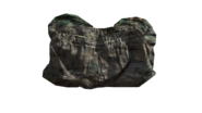 Summer Camouflage Gorka Military Pants (R)
