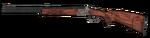 Blaze 95 Double Rifle