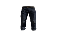 Dark Blue Jeans Model (P-W)