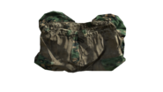 Summer Camouflage Gorka Military Pants (P-W)