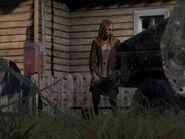 Zombie female