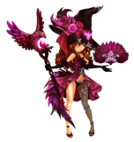 Mage roseheart