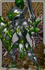 Divine Shield Zane