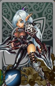 Dark Elf Lucienne