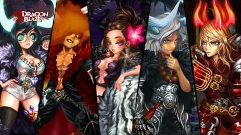 Dragon Blaze Chapter 2 Official Trailer - Google