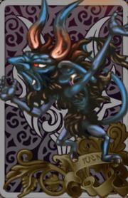 Mischievous Imp