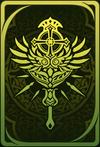 New Priest card
