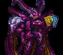 Dragon Buster Iota